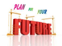 plan your future